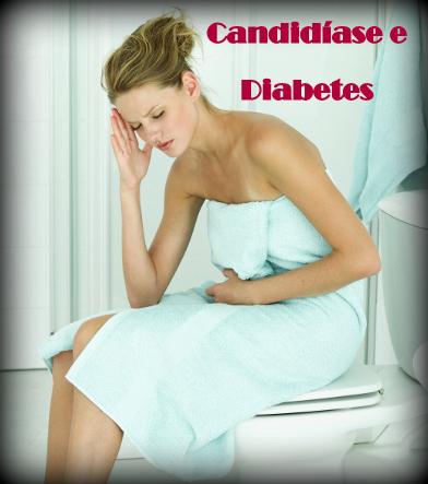 Candidíase e Diabetes
