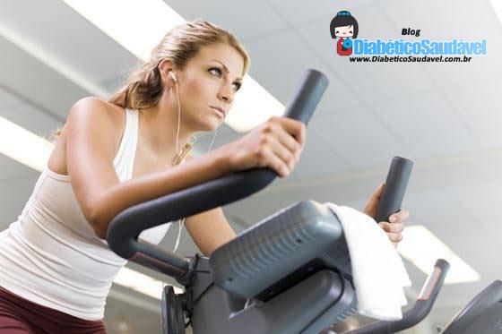 Como a dieta e a prática de atividades físicas interferem no controle do Diabetes